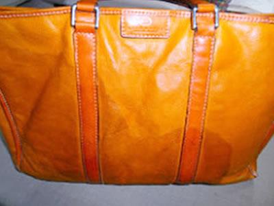 鞄リメイク